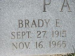 Brady Edward Pauley