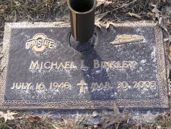 Michael Lee Binkley