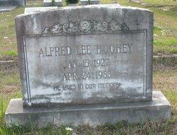 Alfred Lee Hughey