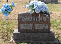 John Sherman Crabtree, Jr