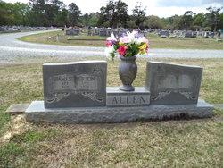 James Pierson Allen