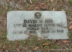David H. Bise
