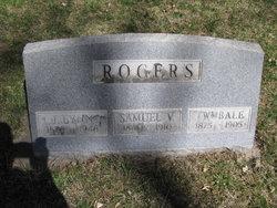 J. Lynn Rogers