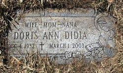 Doris Ann Di Dia