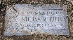 William M. Di Dia