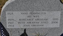 Joan Abraham