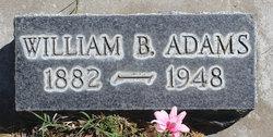 William B. Adams