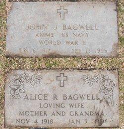 Alice R. <I>Round</I> Bagwell