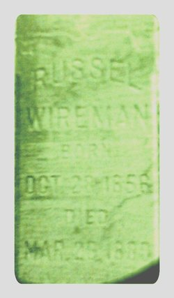 Russell Wireman