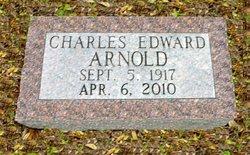 Charles Edward Arnold