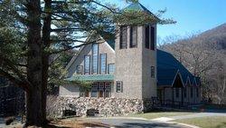 Saint Lukes Episcopal Church Memorial Garden