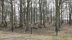 Vabalninkas Cemetery
