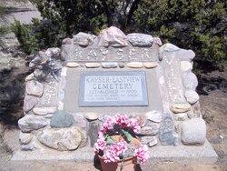 Kayser-Eastview Cemetery