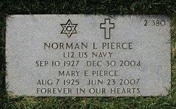 Norman L. Pierce