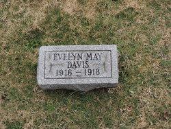 Evelyn May Davis