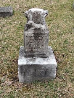 Emma Ruth Davis
