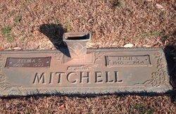 Jessie Taylor Mitchell