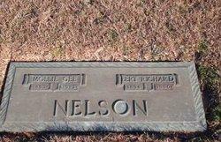 Bert Richard Nelson