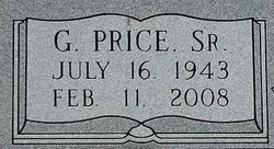 George Price Todd Sr.