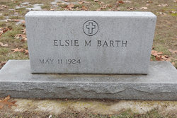 Elsie Barth