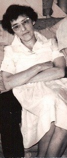 Lena Agnes <I>Dickinson</I> Brothers