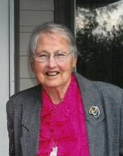 Mildred Esther <I>Arnesen</I> Jordin