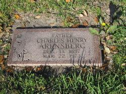 Charles Henry Arensberg