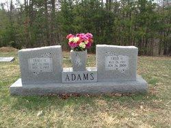 Irma V. <I>Hay</I> Adams