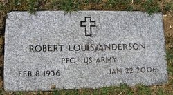 Robert Louis Anderson