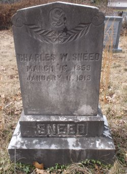 Charles W. Sneed