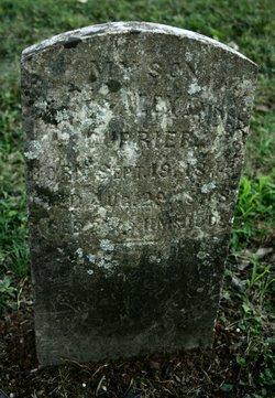James Alexander Currier