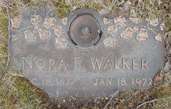 "Sylvia Elinora ""Nora"" <I>McCandless</I> Walker"