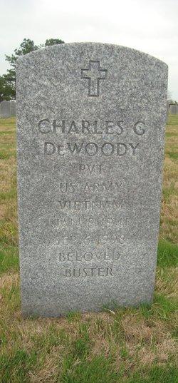 Charles G Dewoody