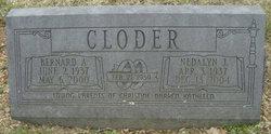 Bernard A. Cloder