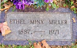 Ethel May <I>Minks</I> Aly Daulby Miller