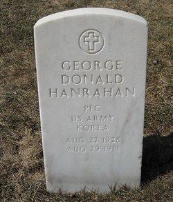 George Donald Hanrahan