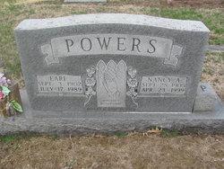 John Earl Powers