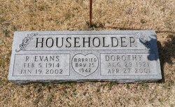 Robert Evans Householder