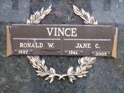 Jane Coburn Vince