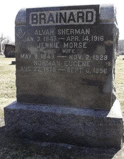 Alvah Sherman Brainard