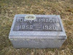 "Edwin W. ""Eddie"" Prager"