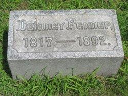 Delaney <I>Sanderson</I> Fenner