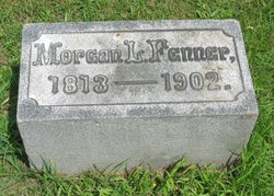 Morgan Lewis Fenner