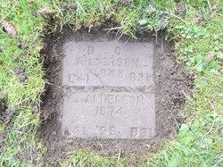 David Clifford Anderson