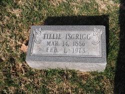 Tillie Isgrigg
