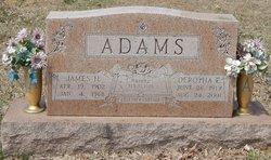 Derotha F Adams