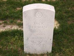 Jack Berman