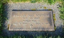 Edward J. Bostrom