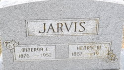 Henry W Jarvis