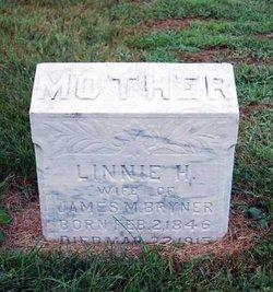 Linnie H <I>Patton</I> Bryner